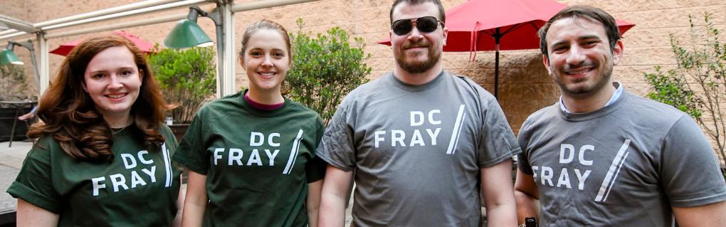 DC Fray Social Bar Sports