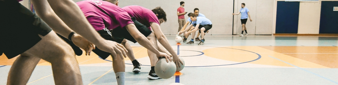 DC's Best Dodgeball Leagues  Adult Social Sports   DC Maryland Virginia   DC Fray #FrayLife
