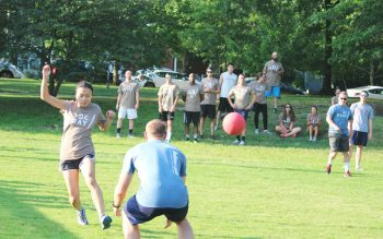 DC's Best Kickball Leagues Social Sports DC Maryland Virginia DC Fray #FrayLife