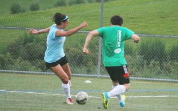 DC's Best Soccer Leagues Adult Social Sports DC Maryland Virginia DC Fray #FrayLife