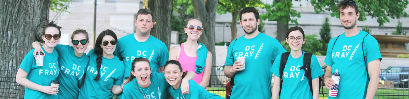 DC's Best Frisbee Leagues   Adult Social Sports  Happy Hour  DC Maryland Virginia   DC Fray #FrayLife