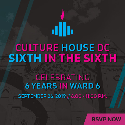 Culture House Sidebar Ad