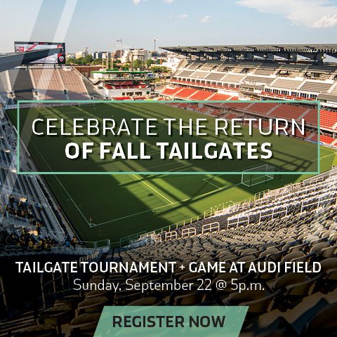 Tailgate Tournament Sidebar Ad