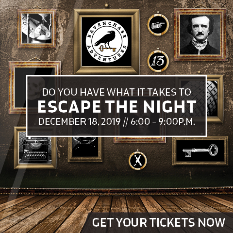 Escape the Night Ad