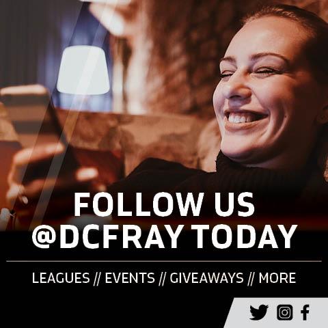 DC Fray Instagram Ad