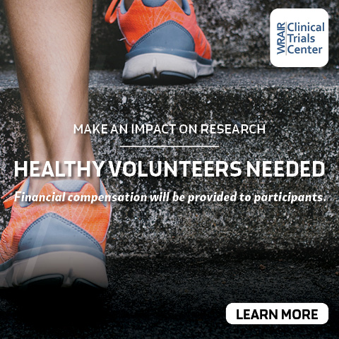 Clinical Trials Ad