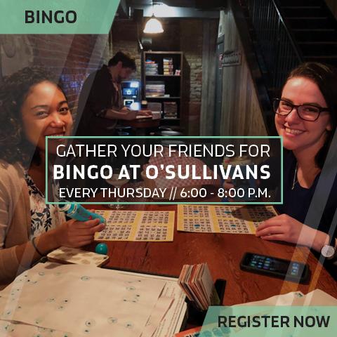 Bingo Banner Ad