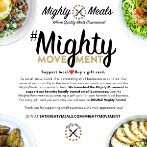 Mighty Movement Ad